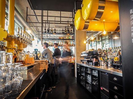 Bar Les Brassés